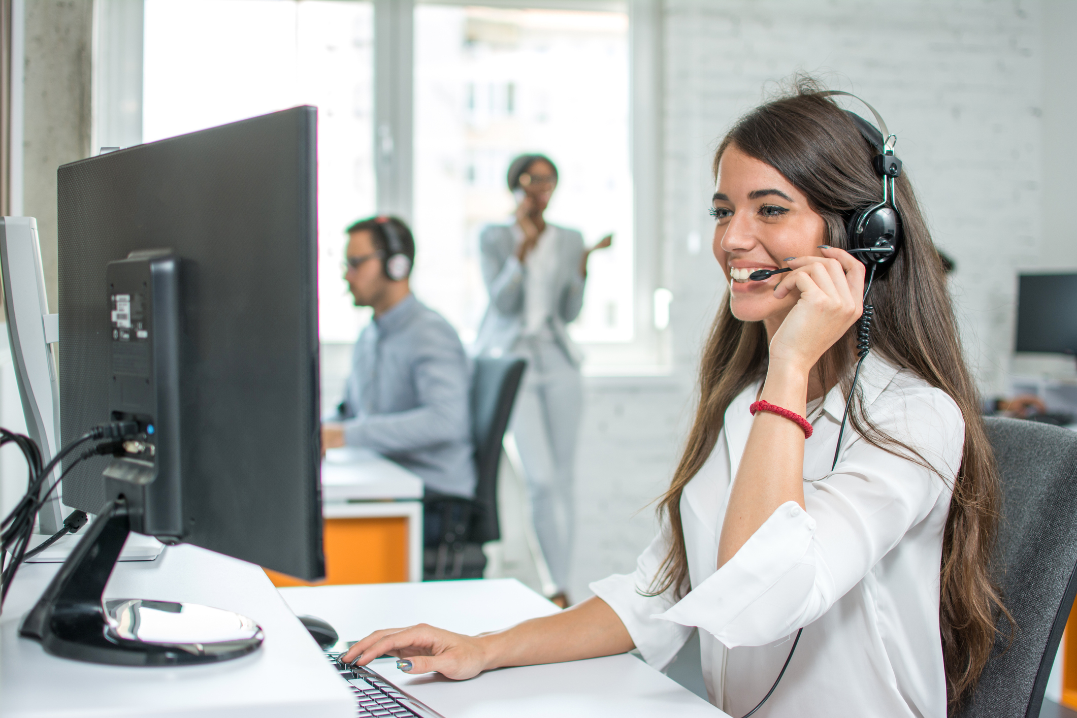 How to build phone sex operator business website with xtalk